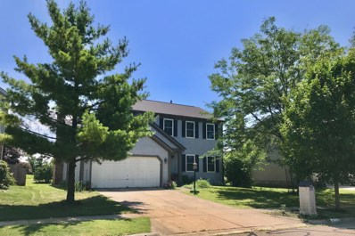 939 Brockwell Drive, Westerville, OH 43081 - #: 219035917