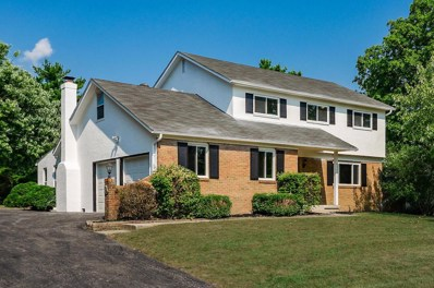 6200 Chinaberry Drive, Columbus, OH 43213 - #: 219035938