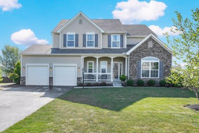 2965 Indian Summer Drive, Galena, OH 43021 - #: 219035956