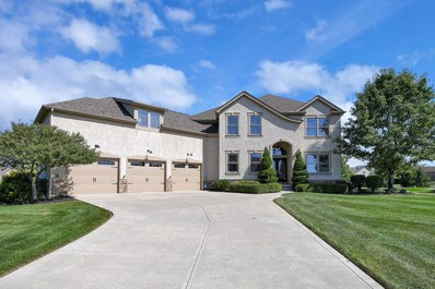 4593 Hunters Bend, Powell, OH 43065 - #: 219035999
