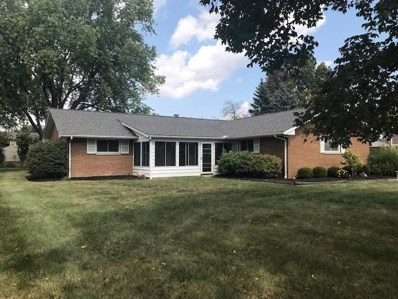 2360 White Road, Grove City, OH 43123 - #: 219036007