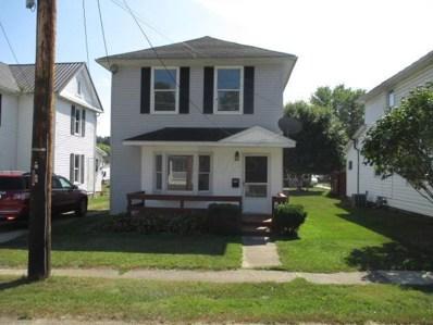 137 Salem Avenue, Fredericktown, OH 43019 - MLS#: 219036013