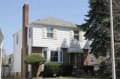 1920 Denbridge Way, Columbus, OH 43219 - #: 219036050