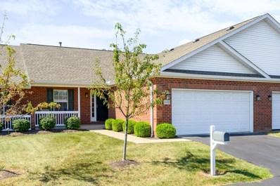 440 Little Creek Drive, Delaware, OH 43015 - #: 219036065