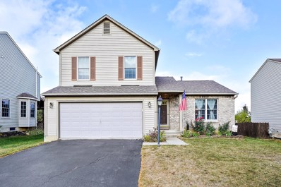 253 Knight Dream Street, Delaware, OH 43015 - #: 219036277