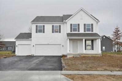 5758 Landgate Drive UNIT Lot 7116, Powell, OH 43065 - #: 219036310