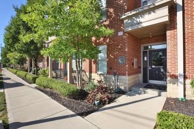 953 Ingleside Avenue UNIT 208, Columbus, OH 43215 - #: 219036519