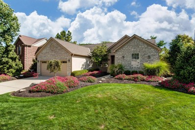 812 Claytonbend Drive, Galloway, OH 43119 - #: 219036650