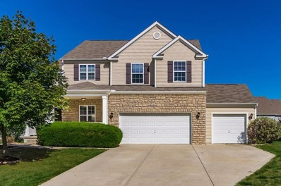 483 Braumiller Crossing Drive, Delaware, OH 43015 - #: 219036656