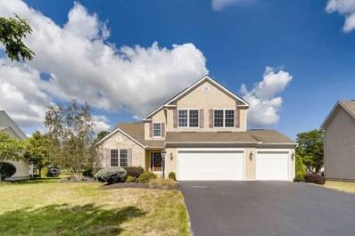 170 Kitdare Drive, Delaware, OH 43015 - #: 219036688