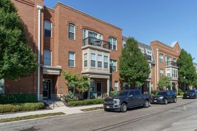 925 Ingleside Avenue UNIT 211, Columbus, OH 43215 - #: 219036807
