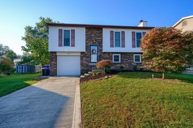 1693 Boulder Court, Powell, OH 43065 - #: 219036889