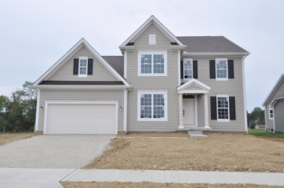 2629 Clemnton Park W UNIT Lot 72, Blacklick, OH 43004 - #: 219036947