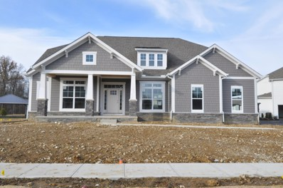8540 Sandycombe Drive UNIT Lot 40, New Albany, OH 43054 - #: 219036951
