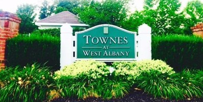 5523 Albany Terrace Way UNIT 1103, Westerville, OH 43081 - #: 219036971