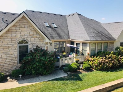 1453 Meadow Wood Drive, Lancaster, OH 43130 - #: 219036988