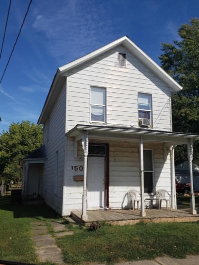 150 S 5th Street, Newark, OH 43055 - #: 219037063