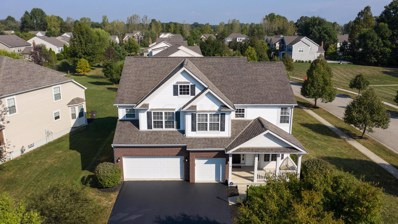 5851 Chiddingstone Lane, Westerville, OH 43082 - #: 219037292