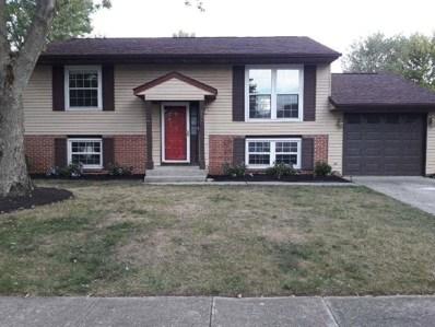 573 Birchard Avenue, Delaware, OH 43015 - #: 219037334