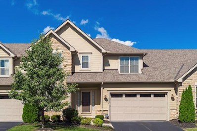 3714 Foresta Grand Drive, Powell, OH 43065 - #: 219037350
