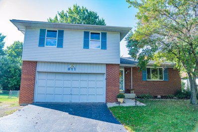 811 W Main Street, Westerville, OH 43081 - #: 219037419