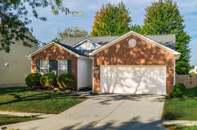 863 Cape Henry Drive, Columbus, OH 43228 - #: 219037501