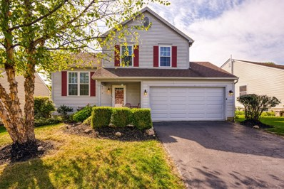 3403 Westerville Woods Drive, Columbus, OH 43231 - #: 219037678