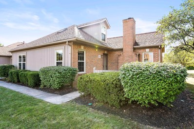 4902 Berry Leaf Place, Hilliard, OH 43026 - #: 219037705