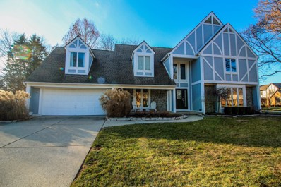 7653 Cherryfield Place, Columbus, OH 43235 - #: 219037745