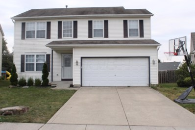 7813 Fairfax Loop Drive, Blacklick, OH 43004 - #: 219037821