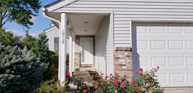 1918 Limetree Drive, Grove City, OH 43123 - #: 219037843