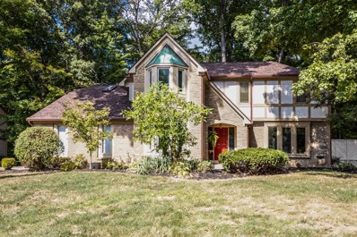 5126 Springfield Court, Westerville, OH 43081 - #: 219037863