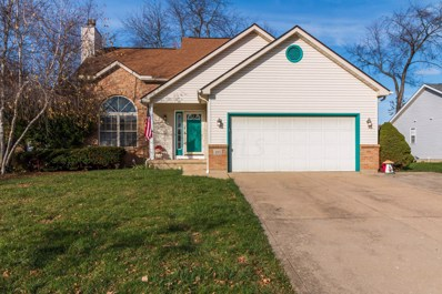 245 Portage Court, Canal Winchester, OH 43110 - #: 219037989