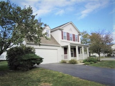 6008 Twin Pine Drive, New Albany, OH 43054 - #: 219038087