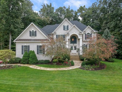 747 Riverbend Avenue, Powell, OH 43065 - #: 219038166