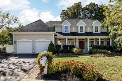 5650 Twin Lakes Court, Westerville, OH 43082 - #: 219038240