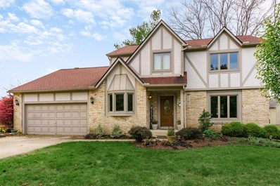 1015 Pine View Road, Westerville, OH 43081 - #: 219038331