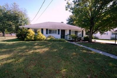 72 George Street, Richwood, OH 43344 - #: 219038367