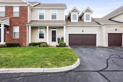 4618 Profile Lane UNIT 55-461, Hilliard, OH 43026 - #: 219038407