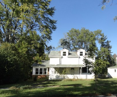 96 E High Street, Mount Gilead, OH 43338 - #: 219038541