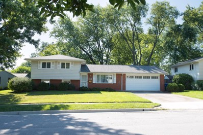 333 Electric Avenue, Westerville, OH 43081 - #: 219038614