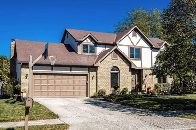 350 Cornhill Court, Westerville, OH 43081 - #: 219038638