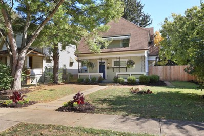 212 N Chase Avenue, Columbus, OH 43204 - #: 219038717