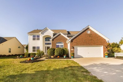 6240 Clover Place, Hilliard, OH 43026 - #: 219038757