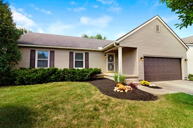460 Carriage Drive, Plain City, OH 43064 - #: 219038859