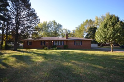 6893 Cedar Brook Glen, New Albany, OH 43054 - #: 219039037