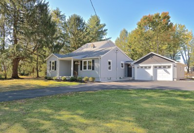 4772 S Old 3c Highway, Galena, OH 43021 - #: 219039094