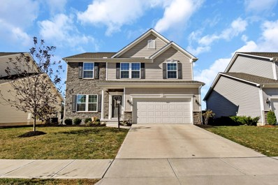 173 Old Colony Drive, Delaware, OH 43015 - #: 219039096