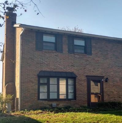 603 Olde Towne Avenue UNIT 603A, Columbus, OH 43214 - #: 219039156