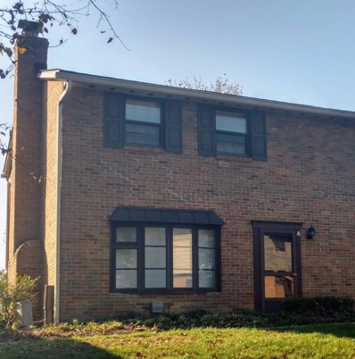 603 Olde Towne Avenue UNIT 603A, Columbus, OH 43214 - #: 219039156